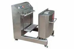 Vertical Chamber Vacuum Packaging Machine