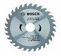 4 Inch Bosch Tungsten Carbide Wood Cutting Blade