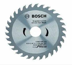 Bosch 4 Inch Wood Cutting Blade, For Cross-Cutting