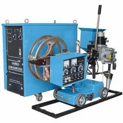 Cruxweld Inverter Based Saw Welding Machine