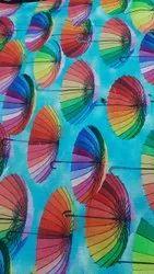 Fabric Digital Printing Services