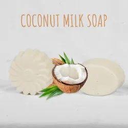Pure Coconut Milk Soap