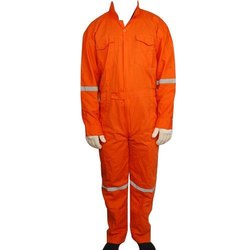 Boilersuit / Coverall Dockmaster Dm002