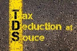 Tax  Detection At Source Service