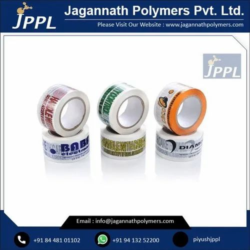Top Quality Self Adhesive Bopp Tapes