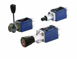 WMM6 Lever Operated Valves