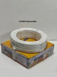 14 SWG Submersible Winding Wire