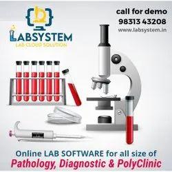 Diagnostic Lab Management Software