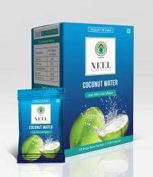Fresh Coconut Water Powder