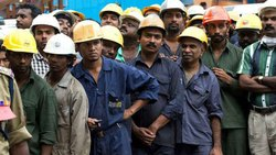 Contract Labour Supplier Services, Pan India