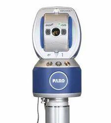 Vantage Laser Tracker Rental Service