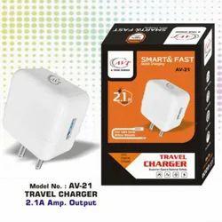 AVI+ AV-21 Travel Charger