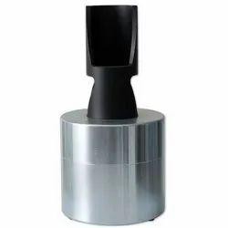 Calibration Anvil For Rebound Hammer