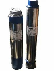 1.5HP Stainless Steel Shakti Gold Submersible Pump Set, Model Name/Number: K4SS120-MM