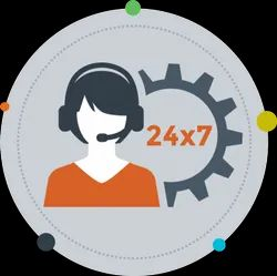 24 x 7 Virtual Assistant Support Staff Service