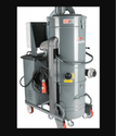 Delfin Industrial Vacuum Cleaning Solution For Steel Plants
