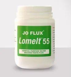 Lomelt 55 Flux Paste/Powder