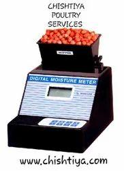 Moisture Meter (Singal Grain) Export-750g