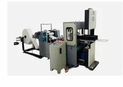 Single Embossing Without Printing Tissue/ Napkin Machine