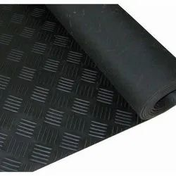ELECTRICAL INSULATION RUBBER SHEET
