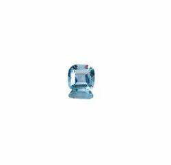 7.42 Carat Natural Blue Topaz Gemstone