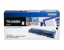 Brother TN-240 Black Toner Cartridge
