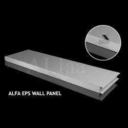 85.7mm Cold Storage EPS Floor Panel