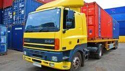 Offline Road Transportation Logistic Service