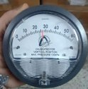Aerosense Model Asgc - 10mm Differential Pressure Gauge Ranges 5-0-5mm