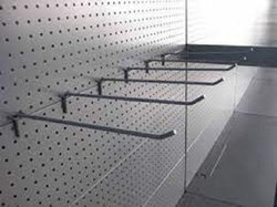 Perforated Sheet Mild Steel