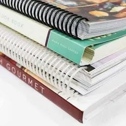 Paper Book Binding Services