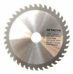 Hitachi Wood Cutting Blade