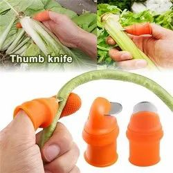 Silicon Thumb Knife