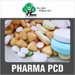 Pharma Franchise For Banka