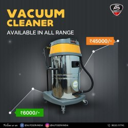 Floor Vacuum Cleaner