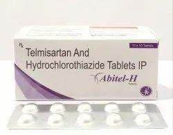 Telmisartan 80 Mg Hydrochlorothiazide 12 5mg