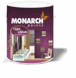 Raga Effects Monarch Silver Interior Paint 200 Ml