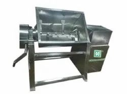 Pickles Mixing Machine