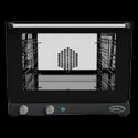 Electric Unox Convection Oven XF-003 Capacity- 3 Tray 342x242 Electrical Power: 2,7 kW