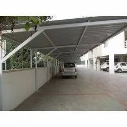 Parking Shed Fabrication Works