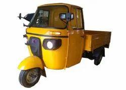 Cargo TukTuk Autorickshaw Petrol BS3