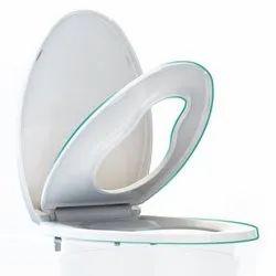 Family Design PP Toilet Seat Cover AquaSpace AS2002