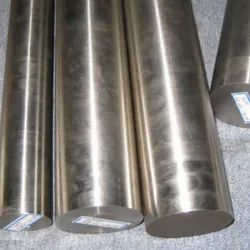 ASTM A276 Inconel 600 / 601 / 625 / 690 / 718 / 800 / 825 Round Bars For Industrial