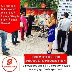 Promoters For Products Promotion, Delhi Ncr