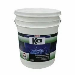 100% Solids 2 Part Waterproofing Compound-K10 GRS 2000 SF- DAVCO Parex Group