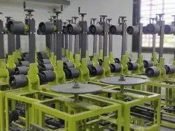 Glass Edge Beveling Machine (Glass Polishing Machine)