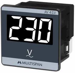 AV-41V Digital Volt Meter