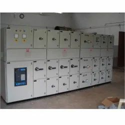 D'Mak Three Phase Electrical Switchgear Control Panel, Degree of Protection: IP65, 1400 V Ac