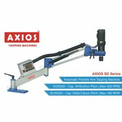 AXIOS Pneumatic Tapping Machine