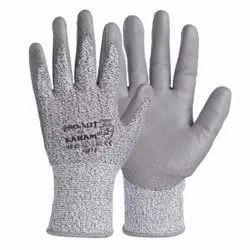 SUPPORTED HAND GLOVES  HS41